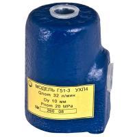 Гидроклапан обратный Г51-32 - фото