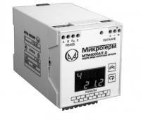 Модуль ввода сигналов 8-канальный МТМ4000AIT