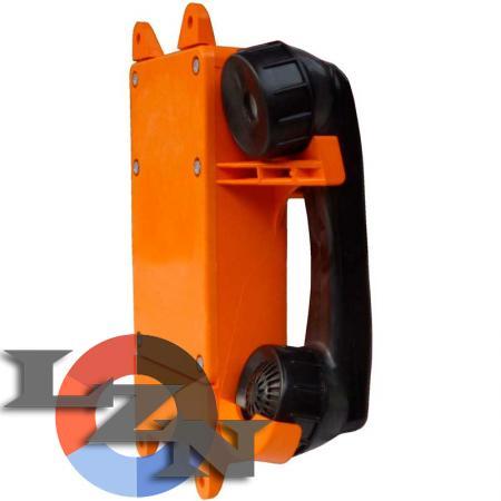 Аппарат телефонный ТАШ-12П - фото №2