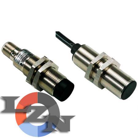 Датчики индуктивные M18 стандарт (с кабелем) - фото