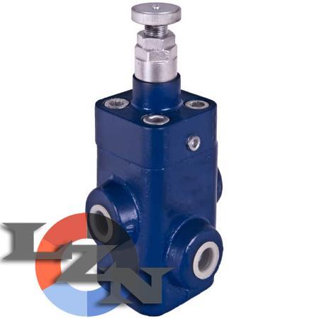 Гидроклапан предохранительный ПГ52-22 - фото
