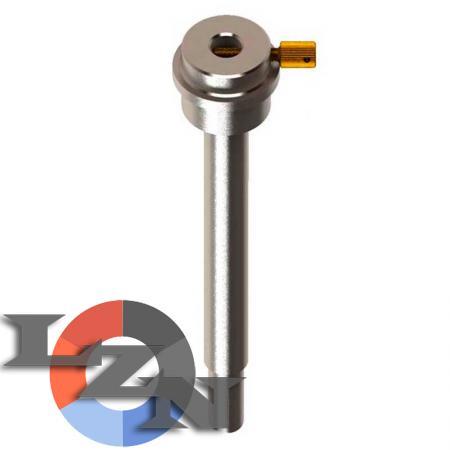 Гильзы защитные термометрические ГПП-ГЗ-102 - фото №1